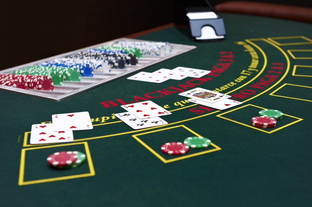 Is Counting Cards In Blackjack Something You Should Be Doing In A Casino Live Black Jack Casino